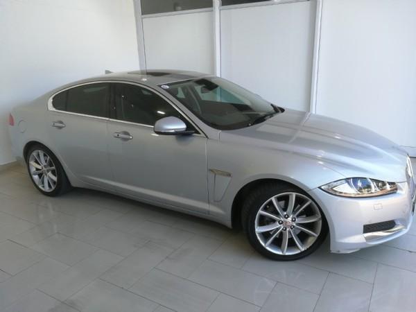 2016 Jaguar XF 2.2 D Premium Luxury  Western Cape Cape Town_0