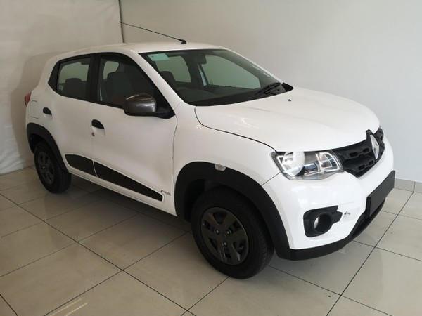 2019 Renault Kwid 1.0 Dynamique 5-Door Gauteng Pretoria_0