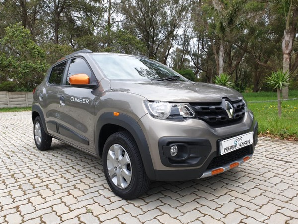 2019 Renault Kwid 1.0 Climber 5-Door Eastern Cape Port Elizabeth_0