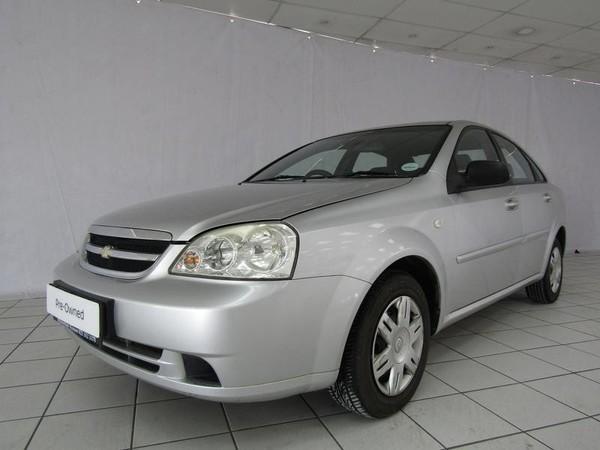 2011 Chevrolet Optra 1.6 Ls  Western Cape Milnerton_0