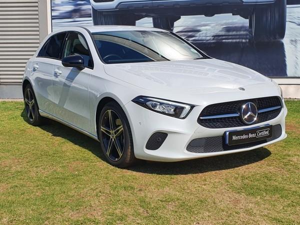 2019 Mercedes-Benz A-Class A 200 Auto Gauteng Boksburg_0