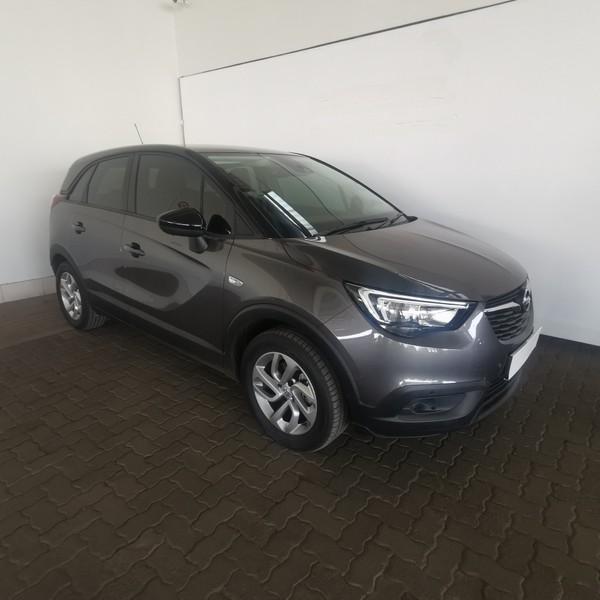 2020 Opel Crossland X 1.2T Enjoy Auto Gauteng Vereeniging_0