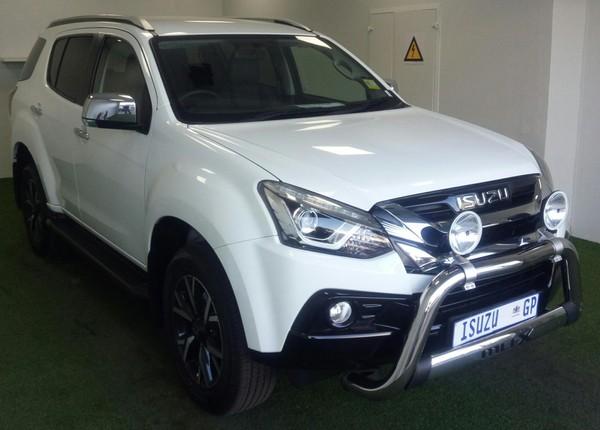 2020 Isuzu MU-X 3.0D 4X4 Auto Gauteng Kempton Park_0