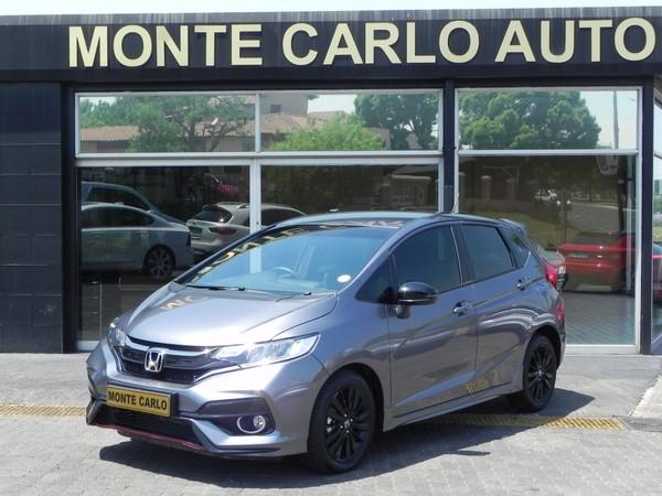2020 Honda Jazz 1.5 Sport CVT Gauteng Sandton_0