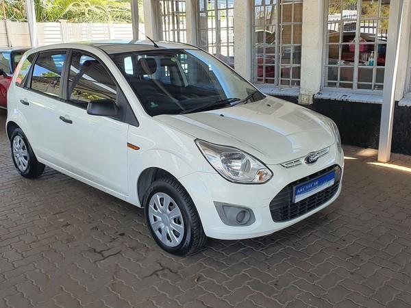 2014 Ford Figo 1.4 Ambiente  Gauteng Centurion_0