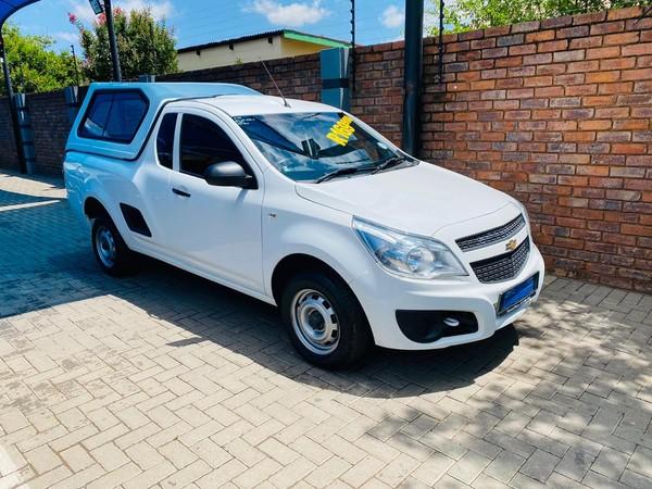 2017 Chevrolet Corsa Utility 1.4 Club Pu Sc  Gauteng Pretoria_0