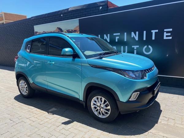 2017 Mahindra KUV 100 1.2 K8 Gauteng Pretoria_0