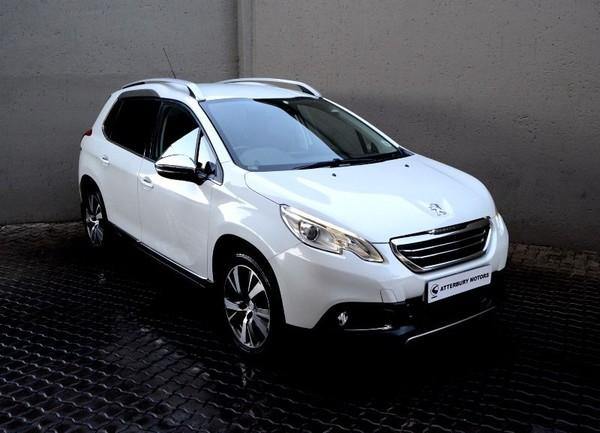 2014 Peugeot 2008 1.6 VTi Allure Gauteng Pretoria_0