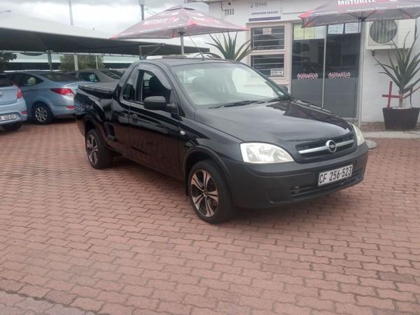 2004 Opel Corsa Utility 1.4i Club Pu Sc  Western Cape Cape Town_0