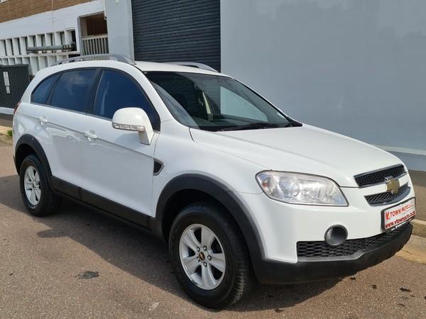 2010 Chevrolet Captiva 2.4 Lt  Kwazulu Natal Durban_0