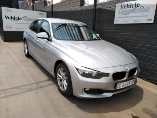 2012 BMW 3 Series 320i  At f30  Gauteng Johannesburg_0