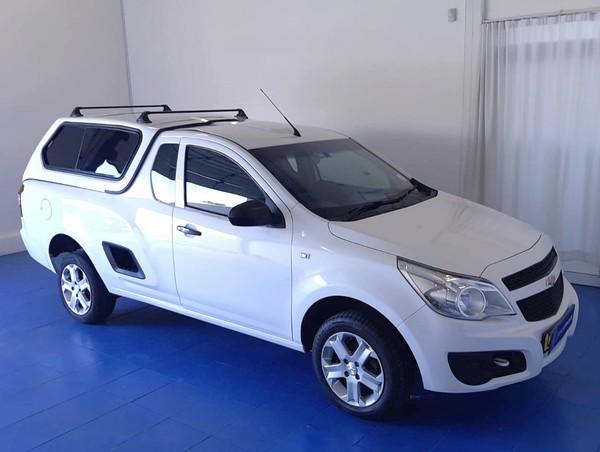 2015 Chevrolet Corsa Utility 1.4 Club Pu Sc  Western Cape Cape Town_0
