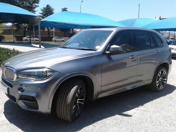 2014 BMW X5 M50d Gauteng Roodepoort_0