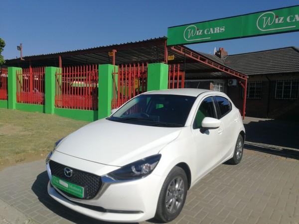 2020 Mazda 2 1.5 Dynamic Auto 5-Door Gauteng Kempton Park_0