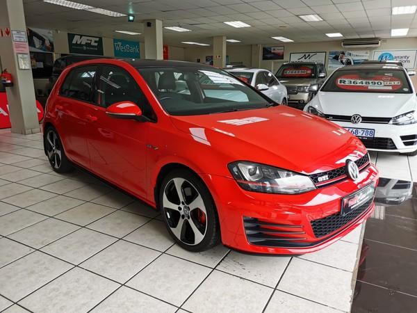 2013 Volkswagen Golf VII GTi 2.0 TSI DSG Kwazulu Natal Pinetown_0