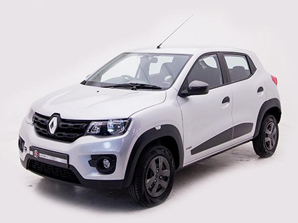 2019 Renault Kwid 1.0 Dynamique 5-Door Gauteng Boksburg_0