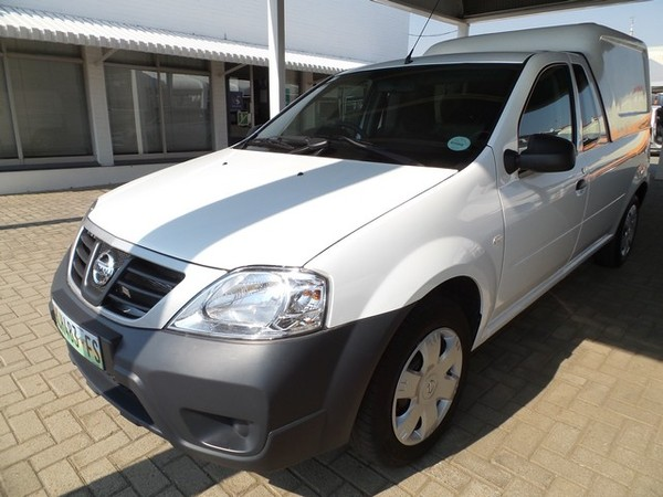 2020 Nissan NP200 1.5 Dci Se Pusc  Free State Kroonstad_0