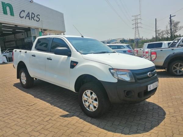 2016 Ford Ranger 2.2tdci Xl Lr Pu Sc  Kwazulu Natal Pinetown_0