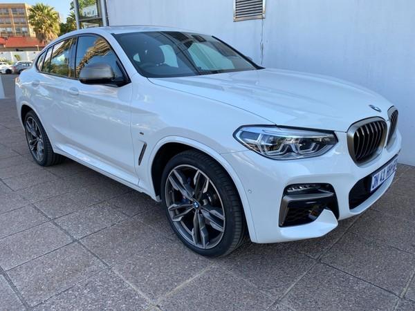 2020 BMW X4 M40d G02 Gauteng Germiston_0
