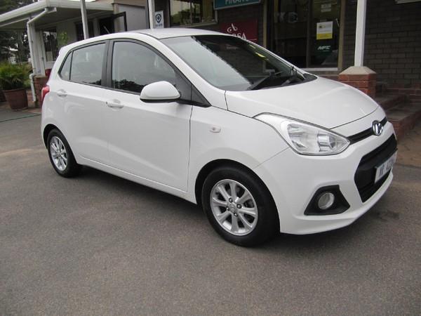 2014 Hyundai Grand i10 1.25 Motion Kwazulu Natal Pinetown_0