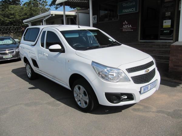 2017 Chevrolet Corsa Utility 1.4 Ac Pu Sc  Kwazulu Natal Pinetown_0