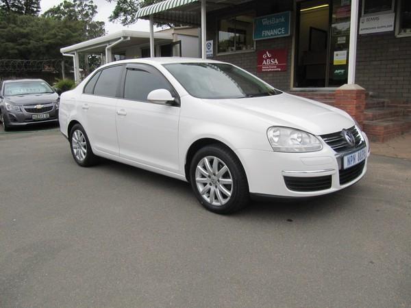 2007 Volkswagen Jetta 2.0 Trendline  Kwazulu Natal Pinetown_0