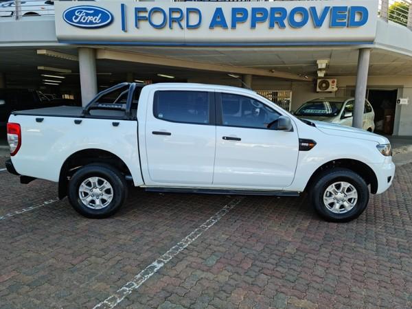 2018 Ford Ranger 2.2TDCi XL Double Cab Bakkie Gauteng Pretoria_0