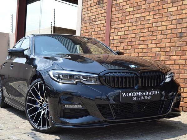 2020 BMW 3 Series 330is Edition M Sport Auto Gauteng Boksburg_0