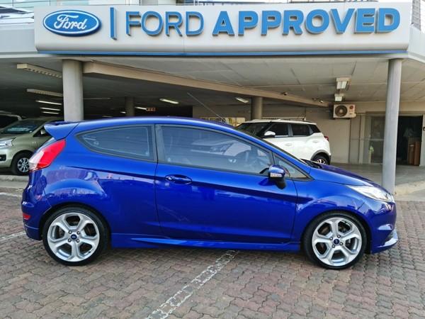 2015 Ford Fiesta ST 1.6 Ecoboost GDTi Gauteng Pretoria_0