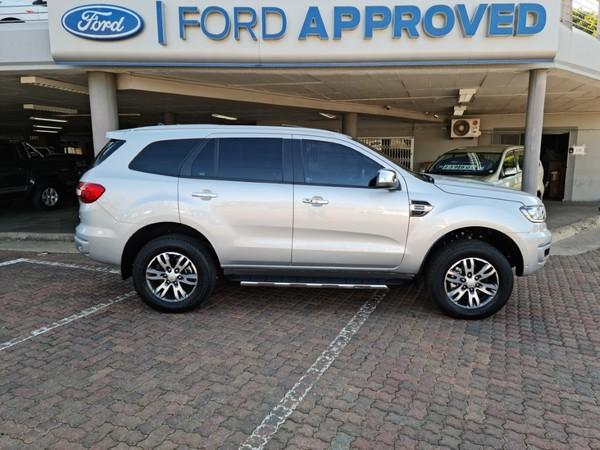 2020 Ford Everest 2.0D Bi-Turbo LTD 4X4 DEMO Gauteng Pretoria_0