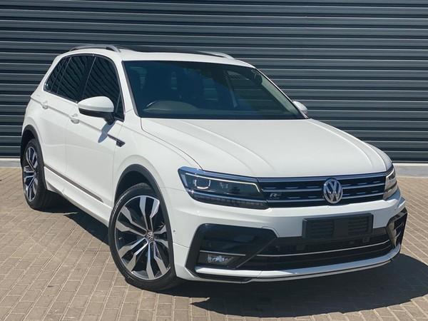 2017 Volkswagen Tiguan 2.0 TDI Highline 4Mot DSG Mpumalanga Evander_0