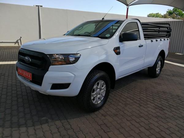 2017 Ford Ranger 2.2 TDCI XL SC Gauteng Pretoria_0