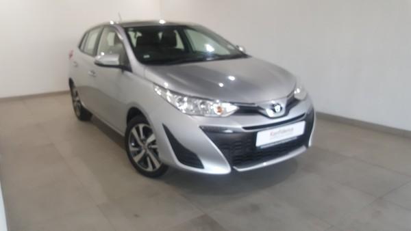 2019 Toyota Yaris 1.5 Xs 5-Door Gauteng Roodepoort_0