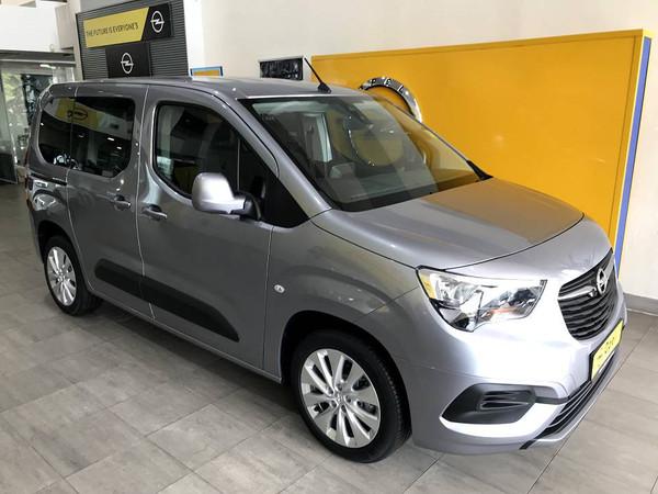 2020 Opel Combo Life Enjoy 1.6TD FC PV Mpumalanga Nelspruit_0