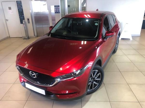2017 Mazda CX-5 2.0 Dynamic Auto Gauteng Pretoria_0
