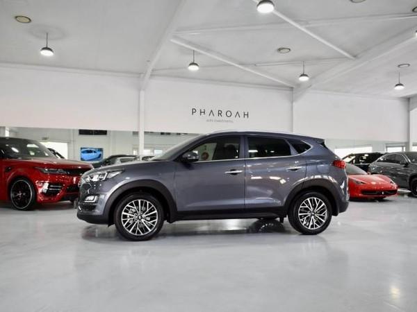 2020 Hyundai Tucson 2.0 Executive Auto Gauteng Sandton_0