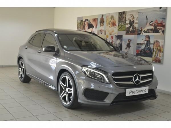 2016 Mercedes-Benz GLA-Class 250 4MATIC Gauteng Bryanston_0