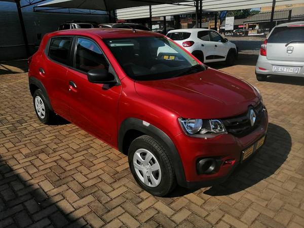 2019 Renault Kwid 1.0 Expression 5-Door Mpumalanga Nelspruit_0