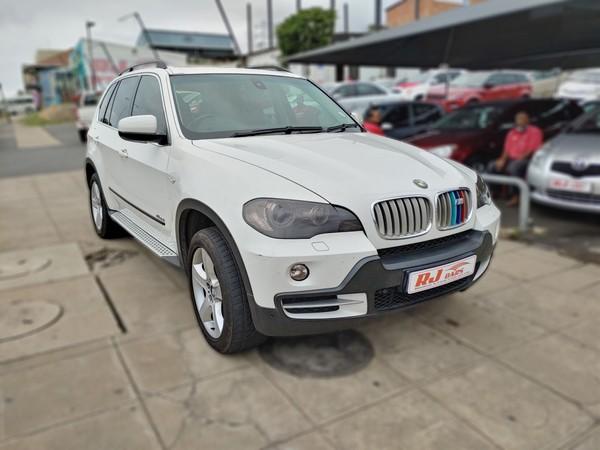 2007 BMW X5 Xdrive48i M-sport At e70  Kwazulu Natal Durban_0