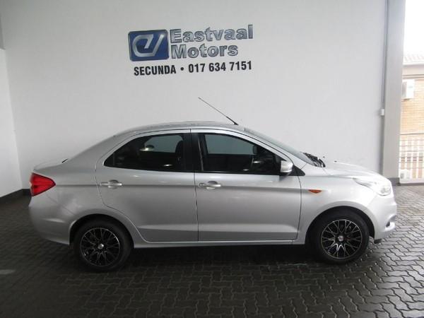 2016 Ford Figo 1.5 Titanium Powershift Mpumalanga Secunda_0