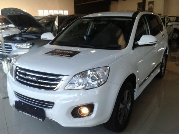 2020 Haval H6 1.5T Premium Western Cape Brackenfell_0