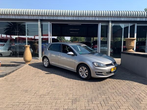 2016 Volkswagen Golf VII 1.4 TSI Comfortline DSG Mpumalanga Delmas_0