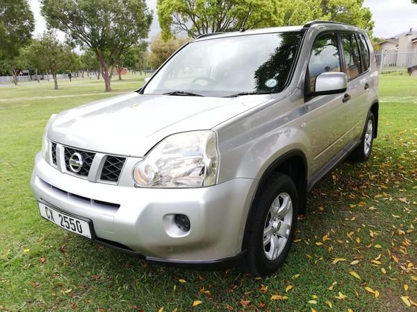 2009 Nissan X-Trail 2.0 Xe 4x2 r61  Eastern Cape Port Elizabeth_0