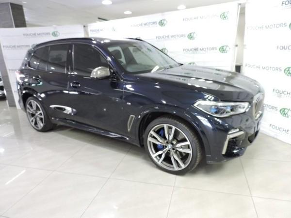 2019 BMW X5 M50d Gauteng Vereeniging_0