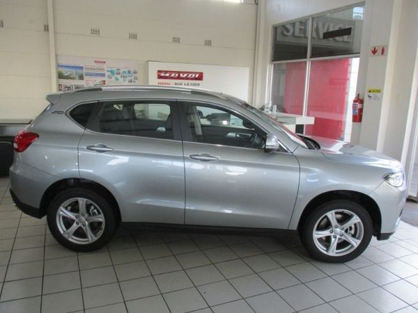 2020 Haval H2 1.5T Luxury Western Cape Malmesbury_0