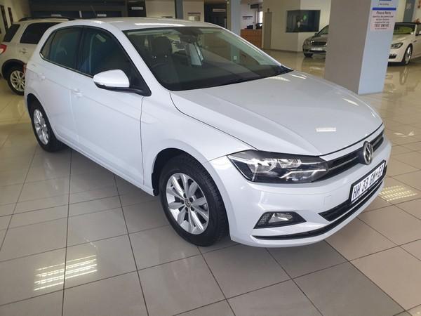 2018 Volkswagen Polo 1.0 TSI Comfortline DSG Gauteng Alberton_0