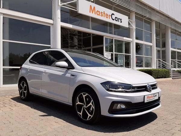 2020 Volkswagen Polo 1.0 TSI Comfortline Gauteng Midrand_0