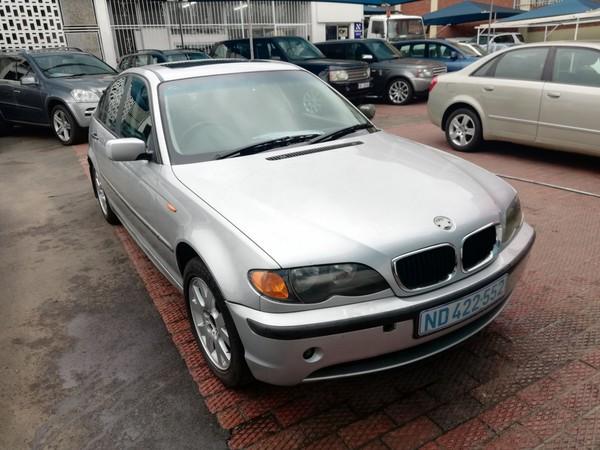 2002 BMW 3 Series 318i At e46fl  Kwazulu Natal Durban_0
