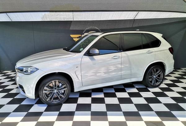 2014 BMW X5 M50d Gauteng Pretoria_0