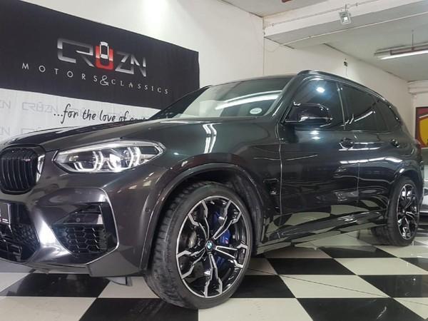 2020 BMW X3 xDRIVE 30i M Sport G01 Kwazulu Natal Durban North_0